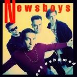 1992_Newsboys_NotAshamed