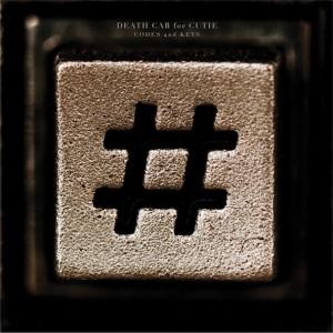 2011_DeathCabforCutie_CodesandKeys