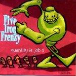 1998_FiveIronFrenzy_QuantityIsJob1EP