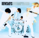 1999_Newsboys_LoveLibertyDisco