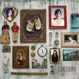 2011_MegDia_Cocoon