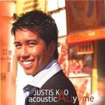 2005_JustisKao_AcousticallyMeEP