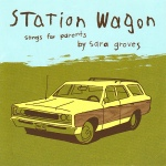 2005_SaraGroves_StationWagon
